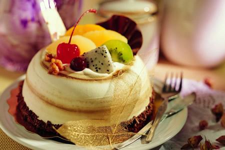 Kuchen & Tortenwelt