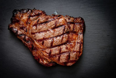 Steak / Fleisch / Grillen