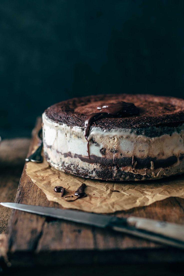 """Schokoladenkuchen-Eiscremekuchen #SchokoladenkuchenEiscremekuchen explore Pinterest""""> #SchokoladenkuchenEiscremekuchen suheda"""
