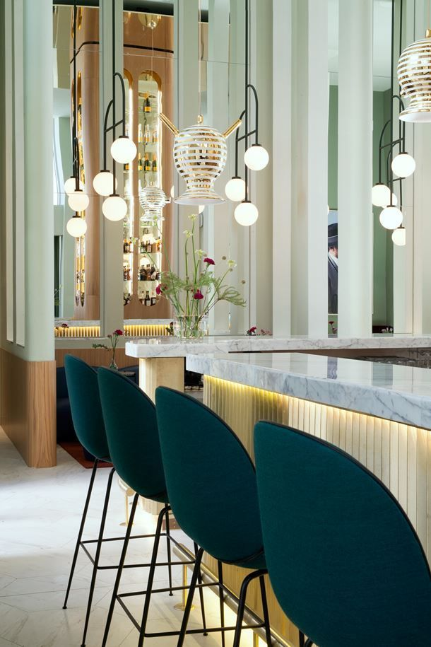Join us and get inspired by the best selection of lighting and furniture pieces…