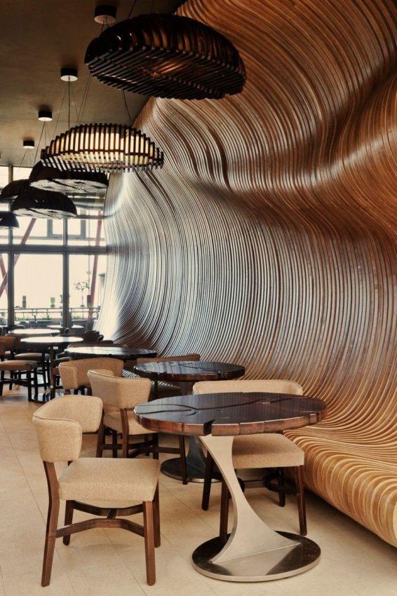 """Zwischen Kaffeebohnen im Don Café House von Innarch #prishtina explore Pinterest""""> #prishtina #bar explore…"""