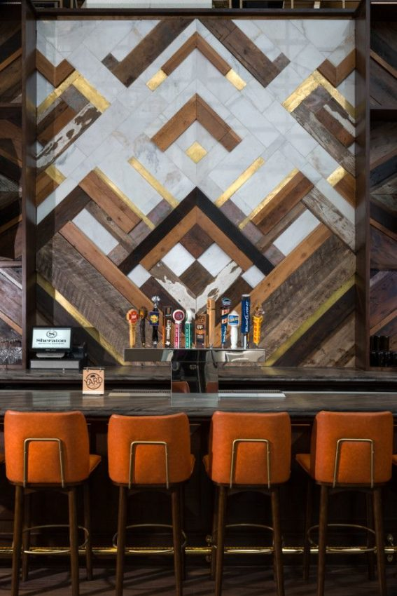 Project: Sheraton Austin at the Capitol – CODAworx