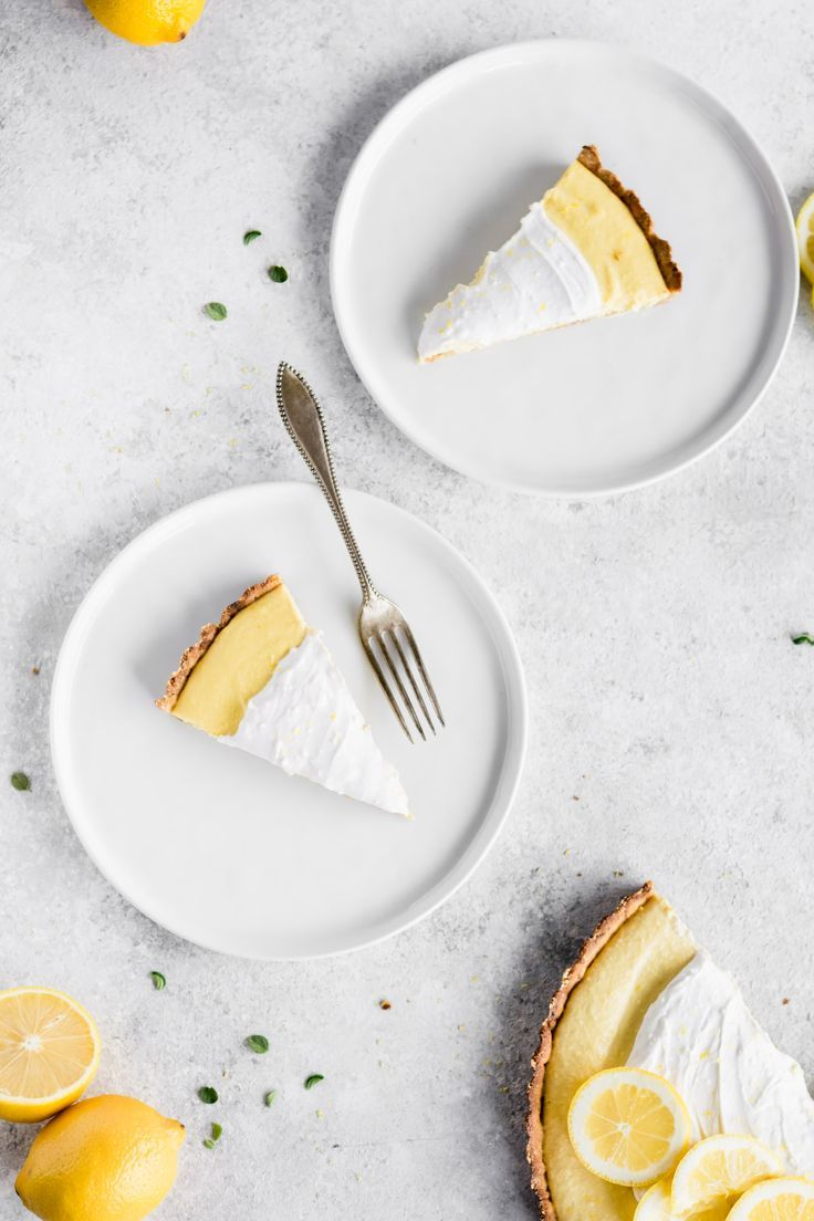 Vegan Lemon Tart is a fresh, vibrant, and creamy dessert, perfect for your Easter…