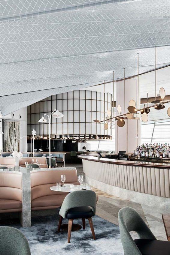 Interior Bar Design